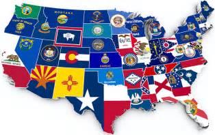 In Usa Usa S Delstater Fakta Och Reseinformation Om Alla Stater