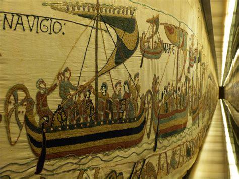 De La Tapisserie by Tapisserie De Bayeux Et Cath 233 Drale Notre Dame