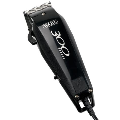 wahl trimmer tutorial wahl 300 series mains clipper free shipping lookfantastic