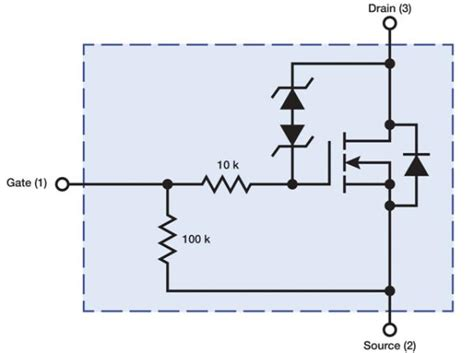 diode de protection mosfet diodes incorporated develops self protected mosfets for automotive applications diodes