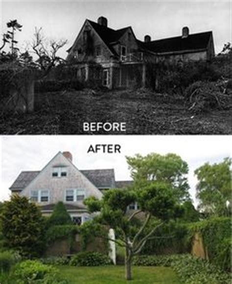 grey gardens house before and after 1000 images about curb appeal on pinterest curb appeal backyard makeover and grey gardens