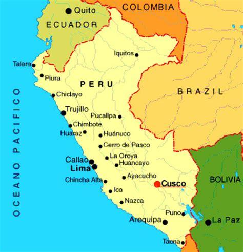 peru on the map mapa per 250 map of peru douglas fernandes flickr
