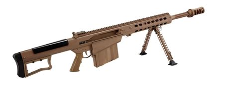 Barrett F.A. Mfg. Co. Barrett M107A1 .50BMG Rifle 50 BMG