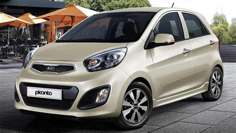About Kia Cars Kia Picanto Likely For Australia Car News Carsguide