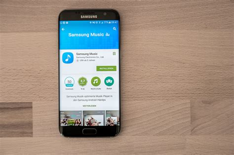 Play Store Or Samsung Apps Samsung App Landet Auf Play All About Samsung