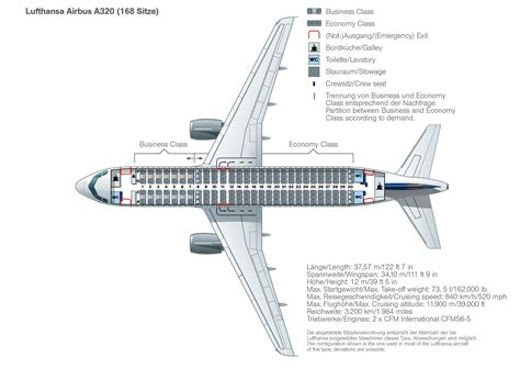 airbus a320 seating plan seat map a320 200 lufthansa magazin