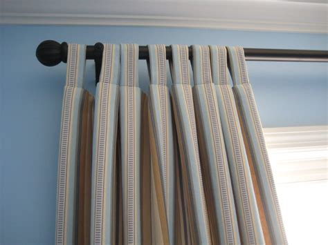 curtain rod types find different types styles of window curtains makaaniq com