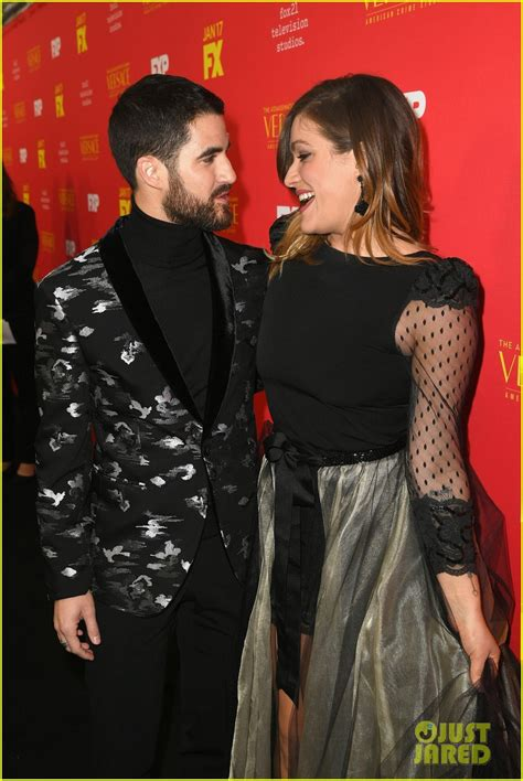 Criss Is Married by Darren Criss Is Engaged To Longtime Swier Photo