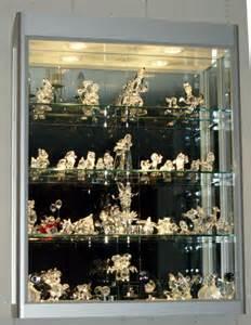 Swarovski Display Cabinets Uk Collectors Cabinets Swarovski Display Cabinets