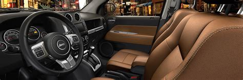 jeep compass 2016 interior 2016 jeep compass review