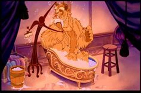 beast in the bathtub 1000 images about beauty and the beast on pinterest