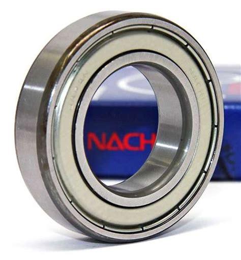 Bearing 6210 Nachi 6210ze nachi bearing shielded c3 japan 50x90x20