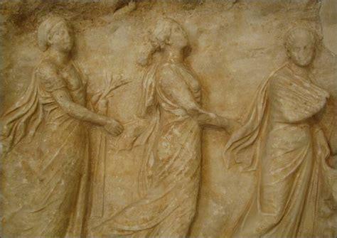 dike greek mythology zeus and themis