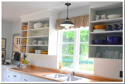 the 159 kitchen makeover revealed 80 s featured harbour breeze home