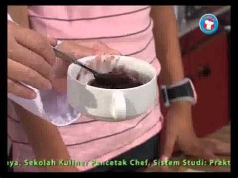 youtube membuat black forest cara membuat brownies black forest kursus masak anak anak