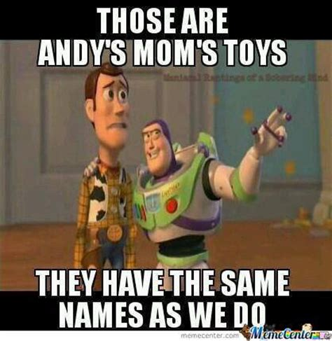 Buzz Meme - buzz and woody by thenewviper meme center