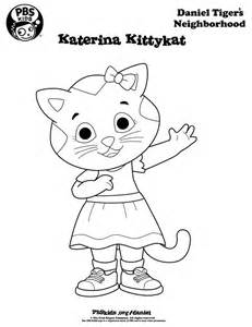 daniel tiger coloring daniel tiger coloring page coloring home