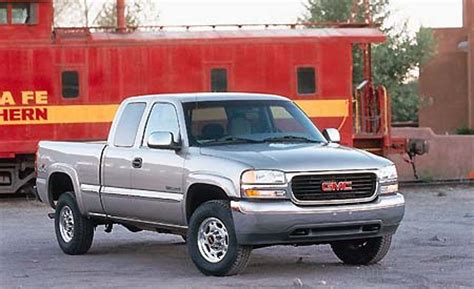 accident recorder 2005 gmc sierra 1500 free book repair manuals 1999 gmc sierra review