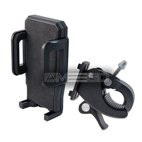 phone holder for bike on bike phone holder