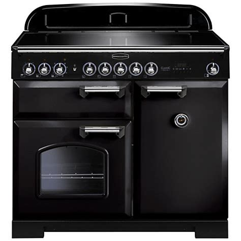 induction cooker lewis buy rangemaster classic deluxe 100 induction hob range cooker lewis