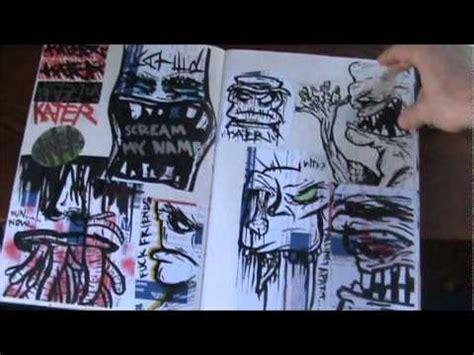 graffiti sticker blackbook huge youtube