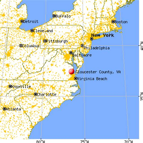 gloucester county virginia detailed profile houses