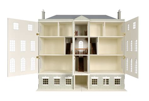 collectors doll houses preston manor dolls house basement