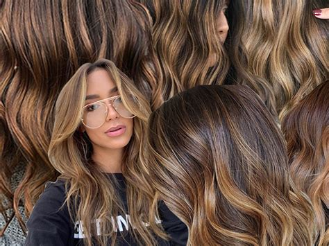 toffee color mane addicts toffee hair color will be your new fall hair