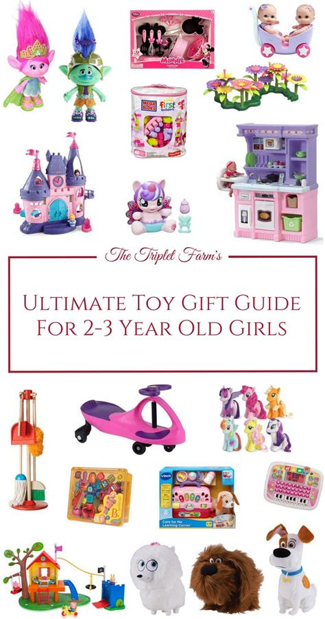 christmas gifts for 3 year old girl christmas decore