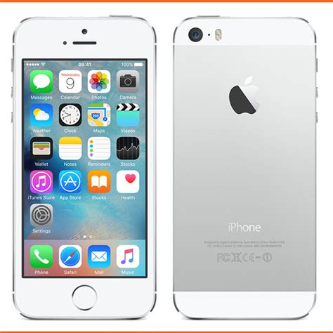 apple iphone 5s 16gb factory unlocked sim free smartphone various colours ebay