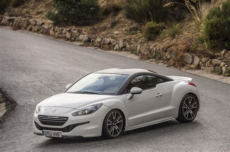 peugeot rcz usa 2015 peugeot rcz pictures information and specs auto