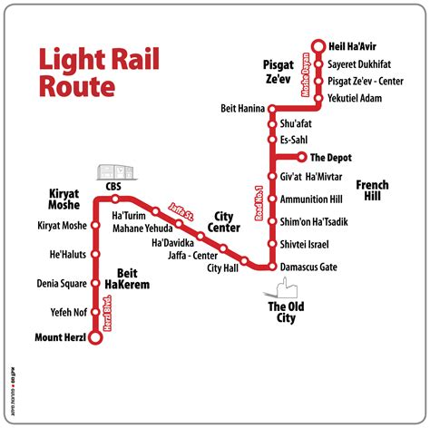 light rail stops light rail light rail station map