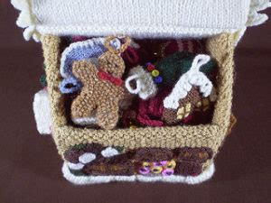 knitting pattern gingerbread house knit some gingerbread for christmas free patterns