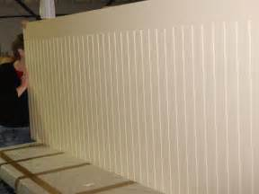 Mdf Wainscoting Panels Cnc Routing Vinyl Wrapped Panels