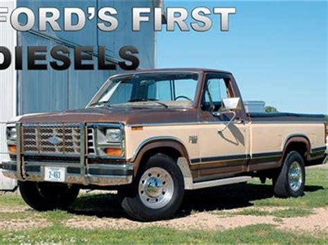1980s ford trucks 1980s ford trucks autos post
