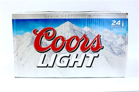 how much is a 12 pack of coors light how much is a of coors light decoratingspecial com