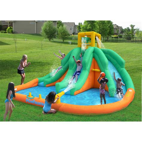 walmart bounce house inflatable water slides walmart www imgkid com the image kid has it