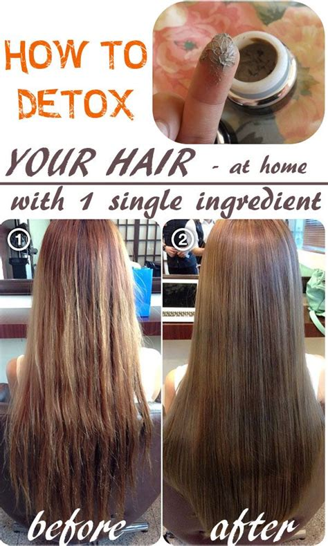 How To Detox Hair by How To Detox Your Hair