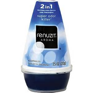 Renuzit Solid Air Freshener Coupons Renuzit 174 Odor Killer Air Freshener Staples 174