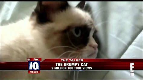 Tardar Sauce Meme - tardar sauce the grumpy cat youtube