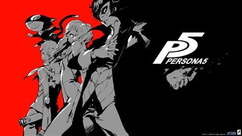 persona 5 story trailer digital pre order bonuses psx 16 nuovo trailer e dettagli sui bonus del pre order