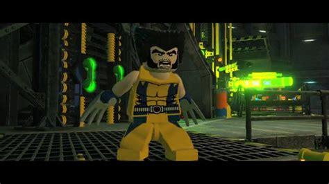 Lego Kw Lebq Nick Fury lego marvel heroes wii u spiele nintendo