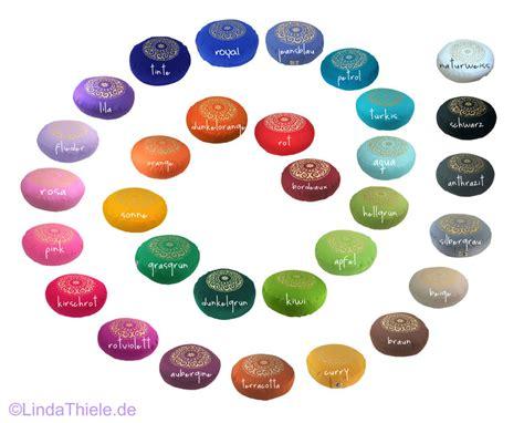 Bedeutung Farben Bei by Alle Einzelnen Farben Und Ihre Bedeutung Thiele