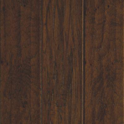 Windridge Hickory, Coffee Hickory Hardwood Flooring