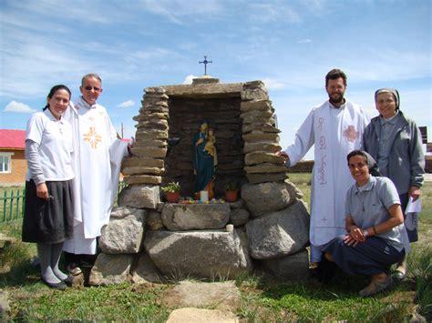 missionari della consolata chi siamo missionari della consolata in mongolia