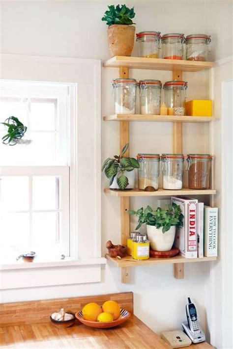 kitchen storage ideas cheap best 25 small open kitchens ideas on pinterest open