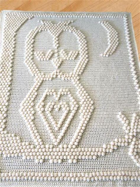 owl blanket knitting pattern sleepy owl blanket knitting patterns and crochet