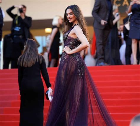 deepika padukone cannes 2017 cannes film festival 2017 hottest women at cannes red