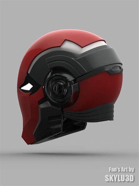 design your own welding helmet best 10 red hood cosplay ideas on pinterest red hood