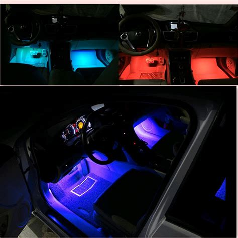 Car Interior Led by Popular Audi A4 B8 Buy Cheap Audi A4 B8 Lots From China
